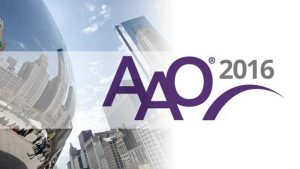 AAO 2016 Annual Meeting