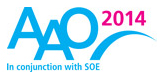 AAO 2014 Annual Meeting