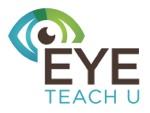 Eye Teach U