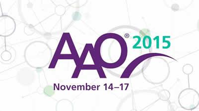 AAO 2015 Annual Meeting